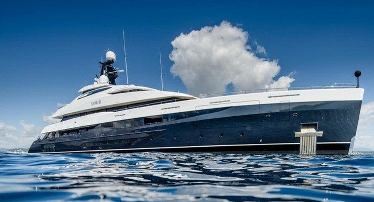 monaco yacht show The Best Yacht Trends seen at the Monaco Yacht Show 2019 The Best Yacht Trends seen at the Monaco Yacht Show 2019 6 740x400