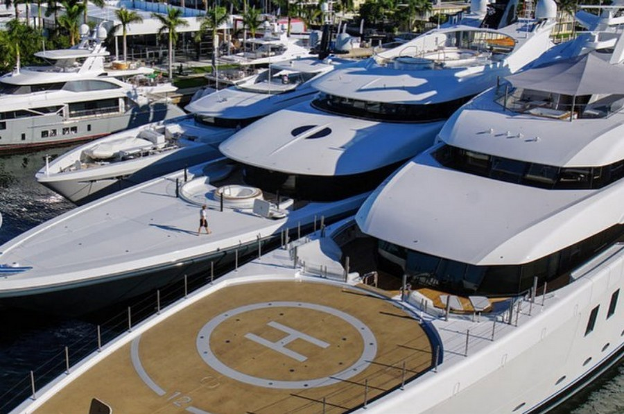 The Best of Fort Lauderdale International Boat Show so far! fort lauderdale international boat show The Best of Fort Lauderdale International Boat Show so far! The Best of Fort Lauderdale International Boat Show so far 3