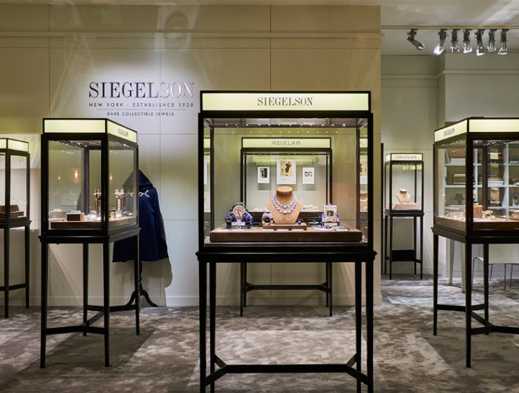 Design Miami 2018 Why you Should Visit Siegelson Exhibition at Design Miami 2018 6 Why you Should Visit Siegelson Exhibition at Design Miami 2018 740x560