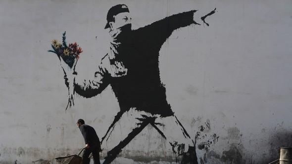 Art Basel Miami Banksy at Art Basel Miami 2018 Banksy at Art Basel Miami 2018 2