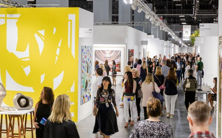 Be Prepared for the Upcoming Event of Design Miami 2019! design miami 2019 Be Prepared for the Upcoming Event of Design Miami 2019! Be Prepared for the Upcoming Event of Design Miami 2019 1