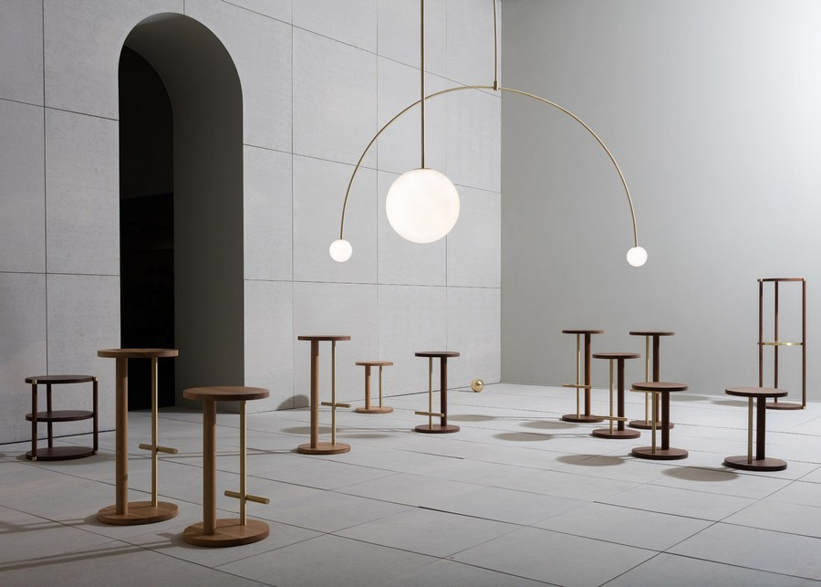 Meet Michael Anastassiades: the Designer of the Year at MO19 michael anastassiades Meet Michael Anastassiades: the Designer of the Year at MO Meet Michael Anastassiades the Designer of the Year at MO19 4