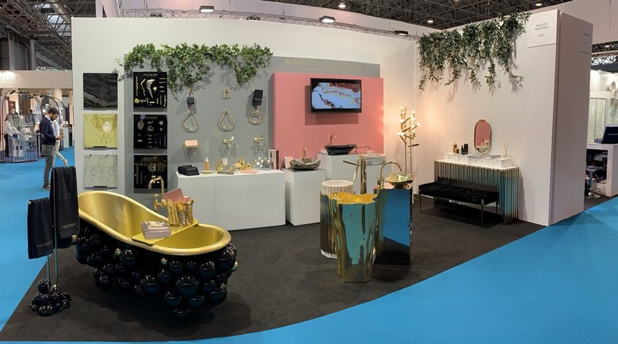 Venture inside this Incredible Stand at Idéobain 2019! idéobain 2019 Venture inside this Incredible Stand at Idéobain 2019! Venture inside this Incredible Stand at Id  obain 2019 1