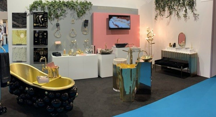Venture inside this Incredible Stand at Idéobain 2019! idéobain 2019 Venture inside this Incredible Stand at Idéobain 2019! Venture inside this Incredible Stand at Id  obain 2019 10 740x400