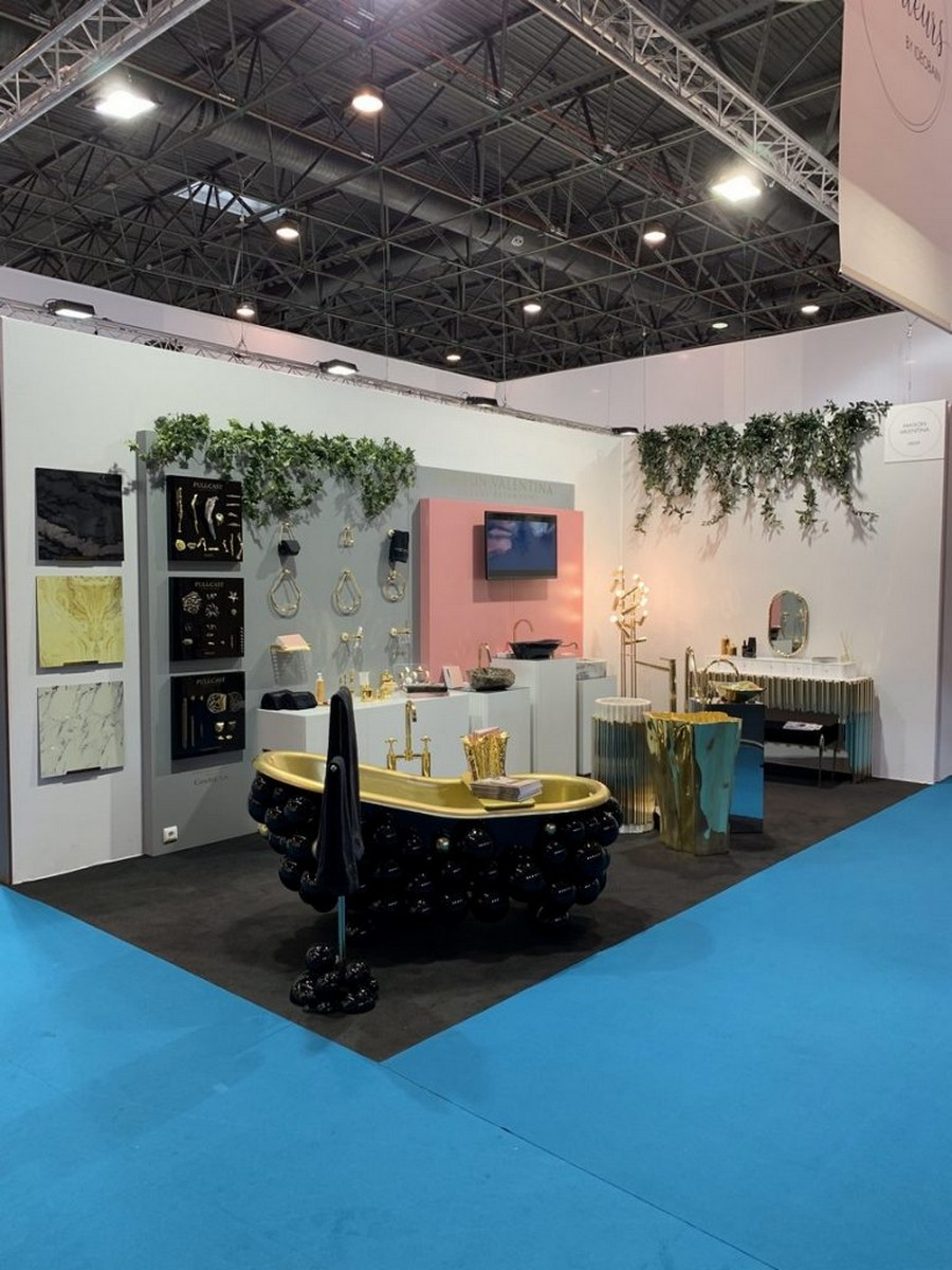 Venture inside this Incredible Stand at Idéobain 2019! idéobain 2019 Venture inside this Incredible Stand at Idéobain 2019! Venture inside this Incredible Stand at Id  obain 2019 9
