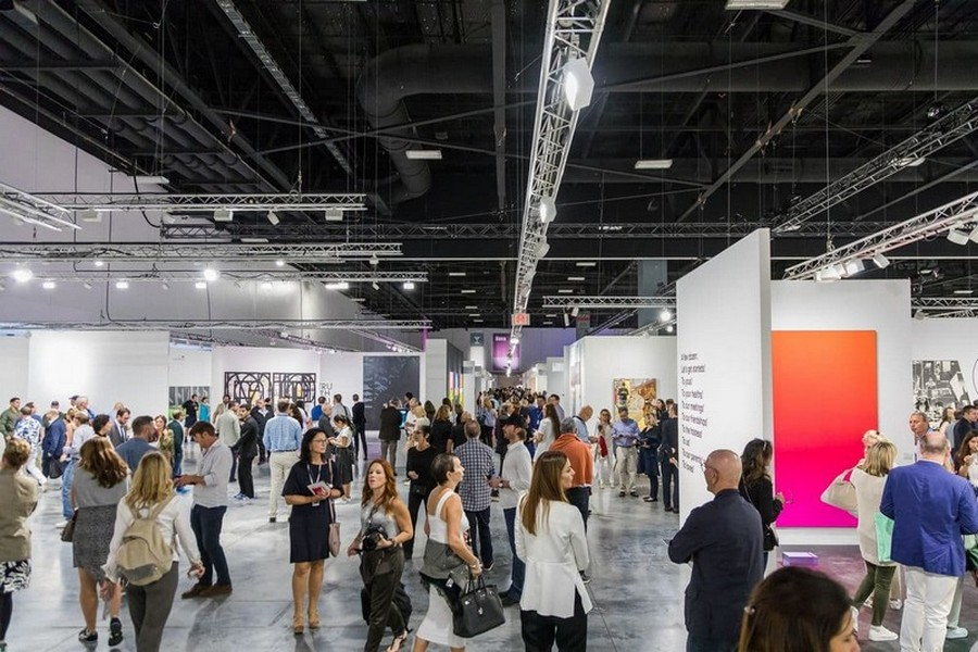 Art Basel Miami Beach 2019: This is What you can't Miss! art basel Art Basel Miami Beach 2019: This is What you can't Miss! Art Basel Miami Beach 2019 This is What you can t Miss 1