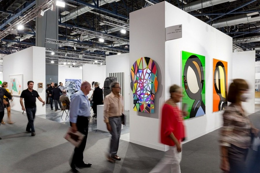 Art Basel Miami Beach 2019: This is What you can't Miss! art basel Art Basel Miami Beach 2019: This is What you can't Miss! Art Basel Miami Beach 2019 This is What you can t Miss 2