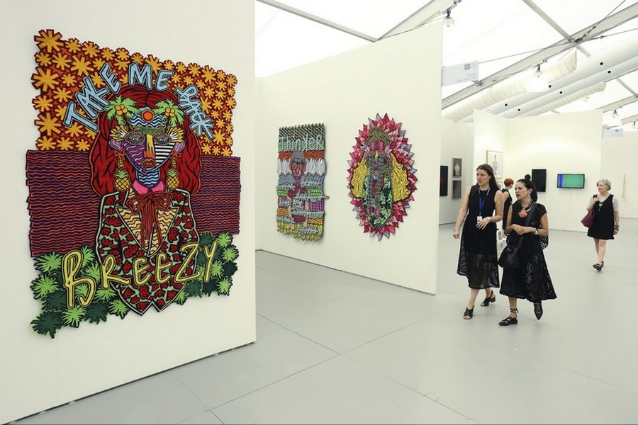 Art Basel Miami Beach 2019: This is What you can't Miss! art basel Art Basel Miami Beach 2019: This is What you can't Miss! Art Basel Miami Beach 2019 This is What you can t Miss 5
