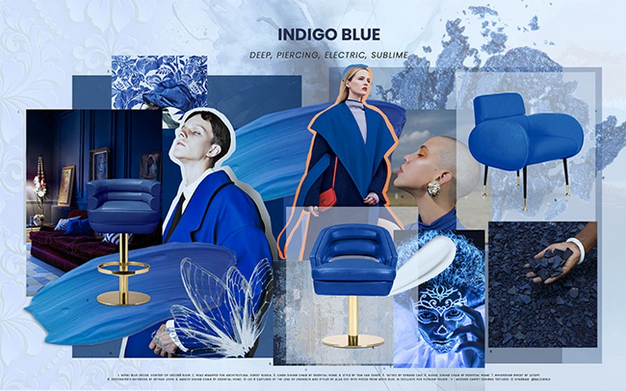 Color Trends 2020: See the Amazing Armchairs you can have!