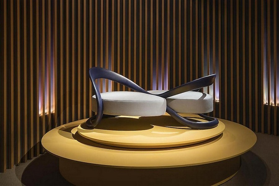 Design Miami: See the Latest piece of Louis Vuitton's Objets Nomades design miami Design Miami: See the Latest piece of Louis Vuitton's Objets Nomades Design Miami See the Latest piece of Louis Vuitton s Objets Nomades 5