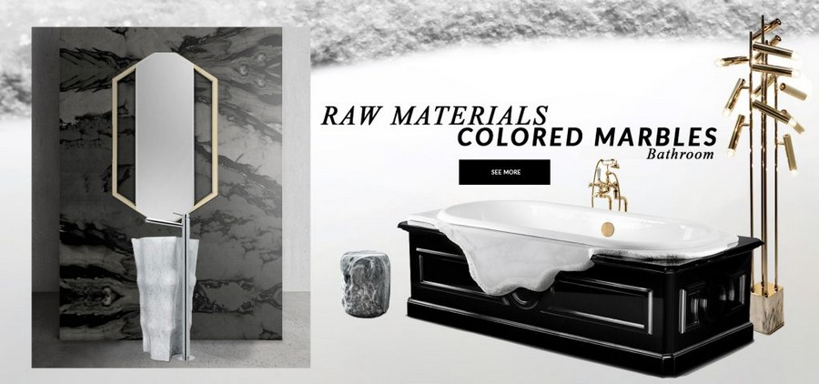 Revamp your Luxury Bathroom with these Moodboards! luxury bathroom Revamp your Luxury Bathroom with these Moodboards! Revamp your Luxury Bathroom with these Moodboards 1