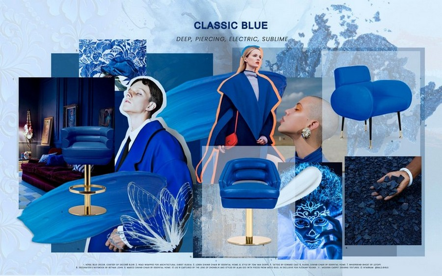 The Best Furniture Pieces with Pantone's Colour of the Year! pantone The Best Furniture Pieces with Pantone's Colour of the Year! The Best Furniture Pieces with Pantone s Colour of the Year 2