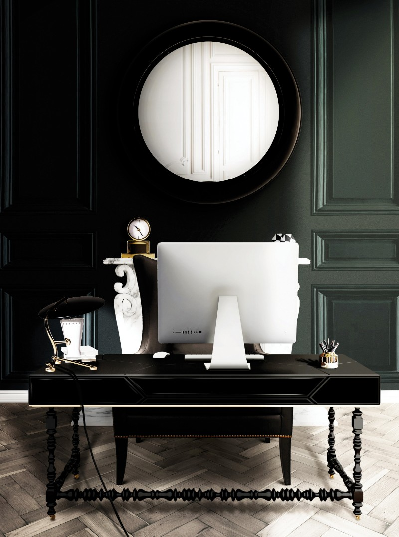 home office home office lighting Unique Selection Of Home Office Lighting! Home Office Ideas Get To Know The Best Mid Century Modern Lamps 1