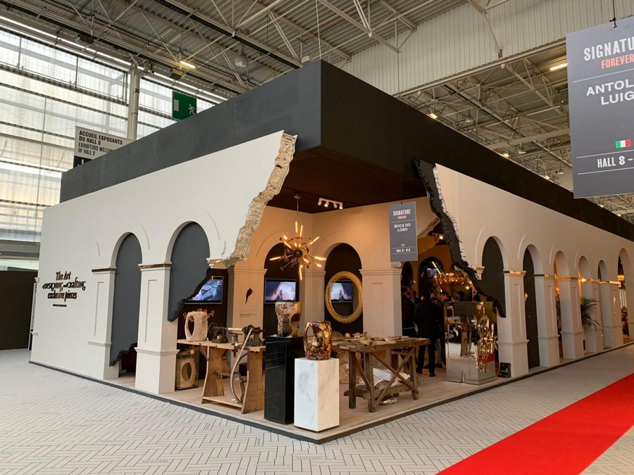 See the Best Exhibitors you can See at Maison et Objet 2020! maison et objet See the Best Exhibitors you can See at Maison et Objet 2020! See the Best Exhibitors you can See at Maison et Objet 2020 1