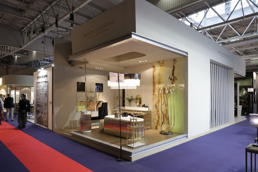 See the Best Exhibitors you can See at Maison et Objet 2020! maison et objet See the Best Exhibitors you can See at Maison et Objet 2020! See the Best Exhibitors you can See at Maison et Objet 2020 6