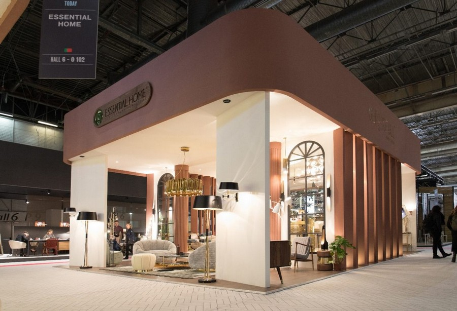 See the Best Exhibitors you can See at Maison et Objet 2020! maison et objet See the Best Exhibitors you can See at Maison et Objet 2020! See the Best Exhibitors you can See at Maison et Objet 2020 9