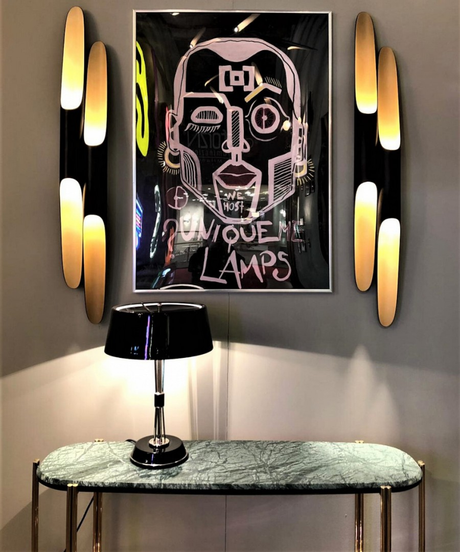 The Ultimate Mid-Century Lighting Pieces to Buy in 2020! mid-century lighting The Ultimate Mid-Century Lighting Pieces to Buy in 2020! The Ultimate Mid Century Lighting Pieces to Buy in 2020 1