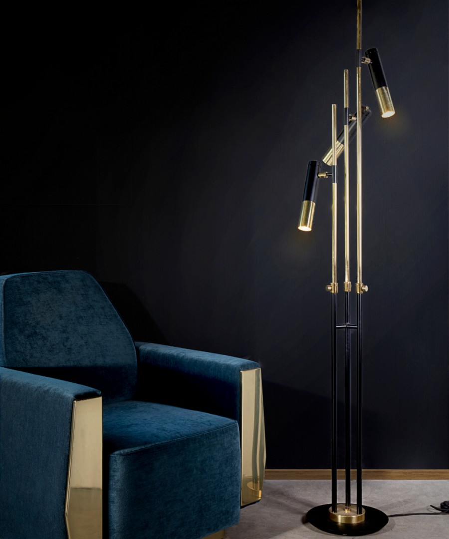 The Ultimate Mid-Century Lighting Pieces to Buy in 2020! mid-century lighting The Ultimate Mid-Century Lighting Pieces to Buy in 2020! The Ultimate Mid Century Lighting Pieces to Buy in 2020 5