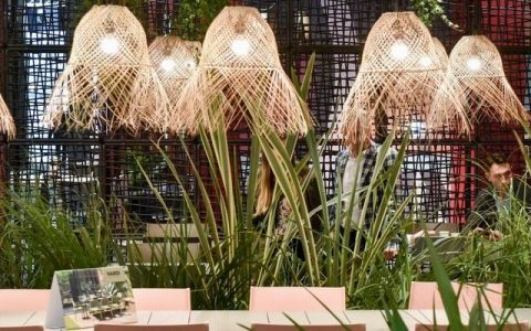 imm cologne Trends of imm cologne 2020 // Final Report of Interior Design 2020 52zhanlan