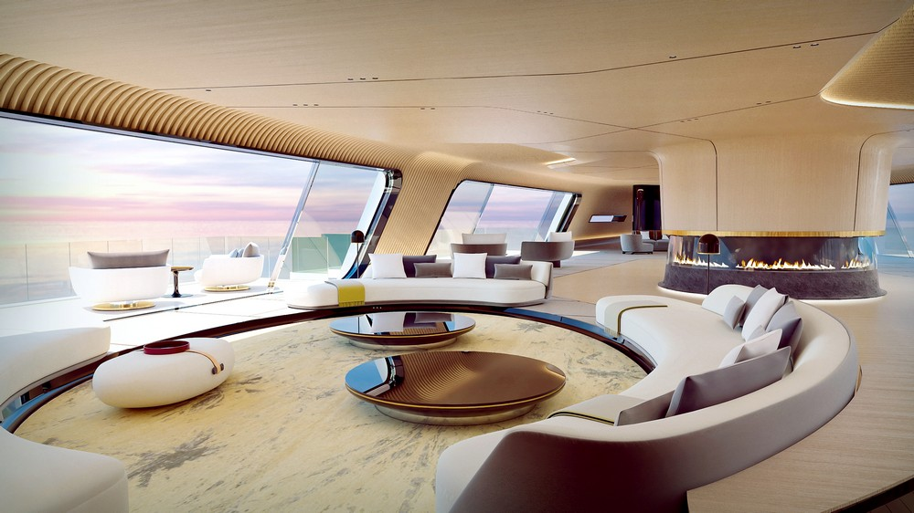 Miami Luxury Yacht and Boat Show miami yacht show The Luxury Miami Yacht Show is Here! February 13-17, 2020 Achille Salvagni 1