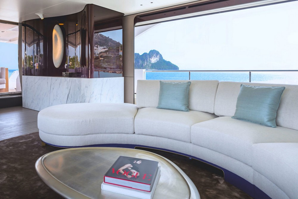 Miami Luxury Yacht and Boat Show miami yacht show The Luxury Miami Yacht Show is Here! February 13-17, 2020 Achille Salvagni 3