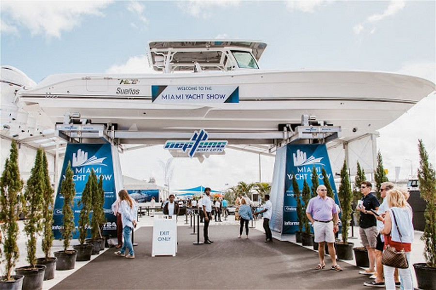 miami yacht show The Luxury Miami Yacht Show is Here! February 13-17, 2020 unnamed