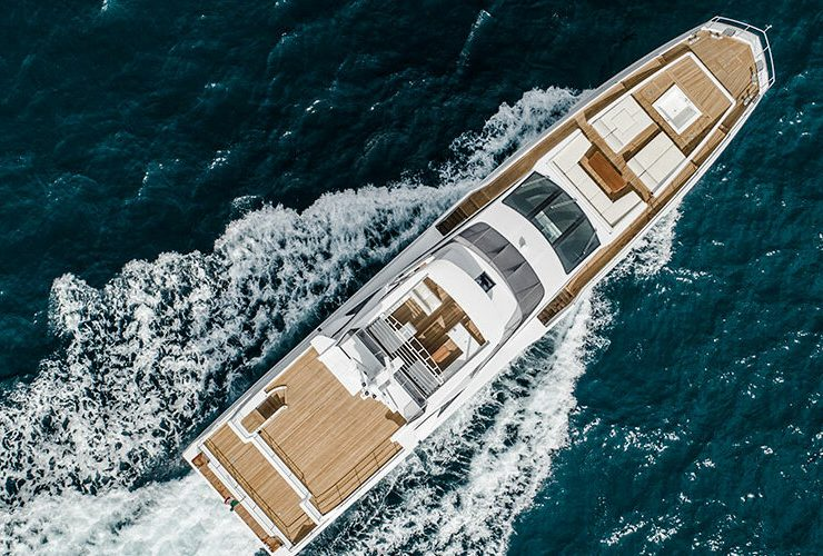 Achille Salvagni yacht design Extravagant Yacht Design – Find more about Achille Salvagni's art work yacht 740x500  Home yacht 740x500